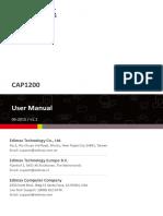 Edimax Cap1200 Um