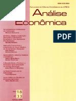 Livro Analise Economica