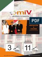 2016 Revista Plan de Gobierno