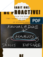 The 7 Habits of Highly Effective People_habit 1