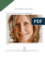 El Mundo ES - Christina H. Sommers - La Tercera Ola Del Feminismo Se Construye Con Mentiras