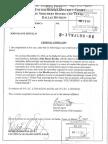 Criminal Complaint in Eichenwald Case