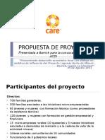 Propuesta Barrick-ACDI-CARE Peru 05 AGO2011