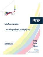 Aura Energy ESCo company profile