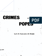 Crimes of the Popes