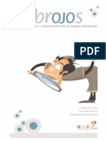 Manual de Periodismo y Comunicacion Comunitaria. Abrojos