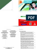 Test y Supuestos Practicos celador conductor