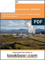 Applied Thermodynamics_ Software Solutions