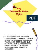 Desarrollo Motor Tìpicol