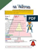 BaronValkrom