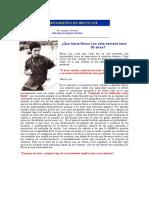 El Entrenamiento particular de Bruce Lee.doc