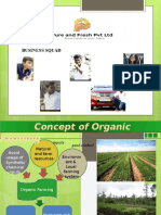 Organic Farming Final Ppt