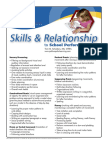 Skills and Relationship to School Performance-1