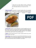 Las Cenas Navideñas en Brasil Tienen Una Fuerte Influencia Europea y Últimamente Americana