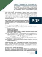 CIRCULO MILITAR Seguridad Social Complementaria