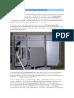 Comunicando Con Un PLC CompactLogix L32E
