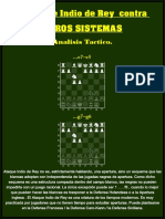 Kia vs Otros Sistemas