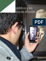 Publicos y Redes Sociales