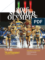Olympic Guide 2016 _ Sports Special Section _ Contests