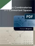 [Bergeron F.] Algebraic Combinatorics