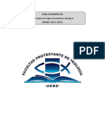 Gd Iglecrecimiento Integral 2011-12