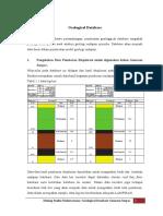 1.Geological Database
