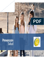 beneficios prevencion