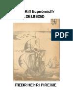 Historia economica de H. Pirenne.doc
