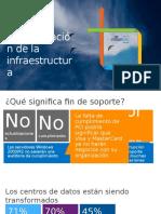 Infrastructure Modernization Primary Presentation and Speaker Notes_esp....