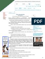 Rolul Cadrului Medical La Interventii Autonome, Interventii Delegate Si Tratament de Specialitate