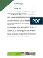 Páginas de AutoCAD Electrical 2007 Apostila 2