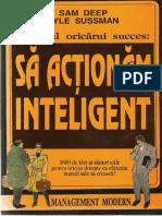 Secretul oricarui succes - Sa actionam inteligent.pdf