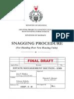 Snagging Procedure.pdf