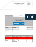 Pts 014 Manual de Aseo_walmart Chile