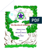 A Dedicant's Course to Wiccan Self-Iniciation to First Degree - Kyle Lewis.pdf