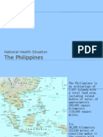 Philippine Situationer