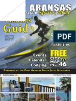 2016 Spring Visitors Guide