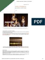 Lâmpadas Incandescentes e Halógenas _ Clique Arquitetura