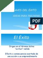 Claves Del É_xito