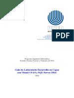 GuionPracticaLaboratorioC#