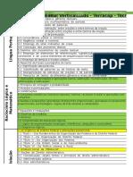 Edital Verticalizado Terracap Técnico Em Fiscalização