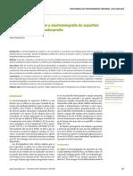Alteraciones orofaciales y electromiografía de superficie en trastornos del neurodesarrollo