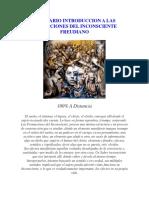 Seminario Introduccion a Las Formaciones Del Inconsciente Freudiano