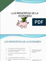 PRINCIPIOSDE ECONOMIA