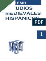 Estudios Medievales Hispánicos