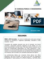 Presentacion Alianza IMM y AES Rev 0 (8-Nov-2016)