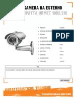 Sc Tecnica 10035054 URMET