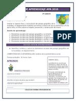 Guia APA de Sociales Unidad 2