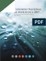 Memorias XXIV Congreso Nacional de Hidráulica