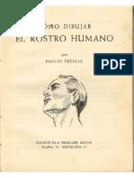 EMILIO FREIXAS - Como Dibujar El Rostro Humano.pdf